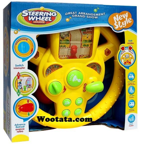 jual steering wheel volante terbaru