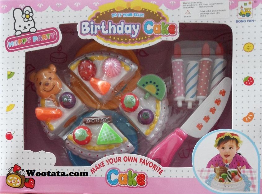 mainan kue ultah anak