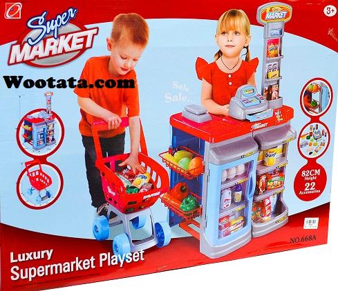 Mainan Terbaru Untuk Anak Perempuan Luxury Supermarket