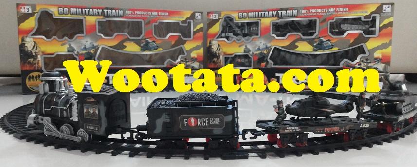 permainan-kereta-api-anak-perang-military-train