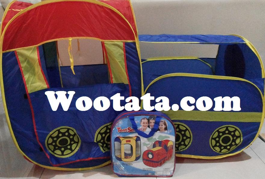 tenda-anak-unik-berbentuk-kereta-api