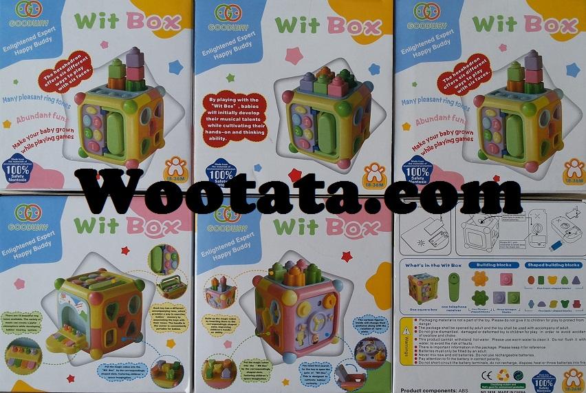 jual wit box mainan edukatif termurah untuk anak umur 18 bulan