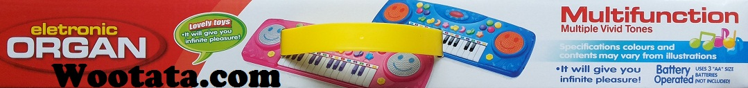 mainan piano anak murah meriah
