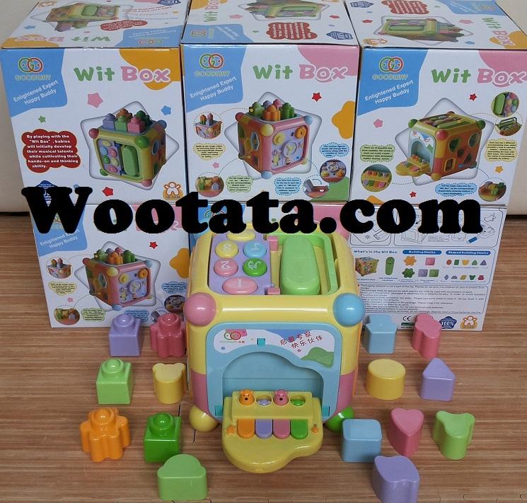 toko mainan edukasi terlengkap untuk anak 18 bulan wit box